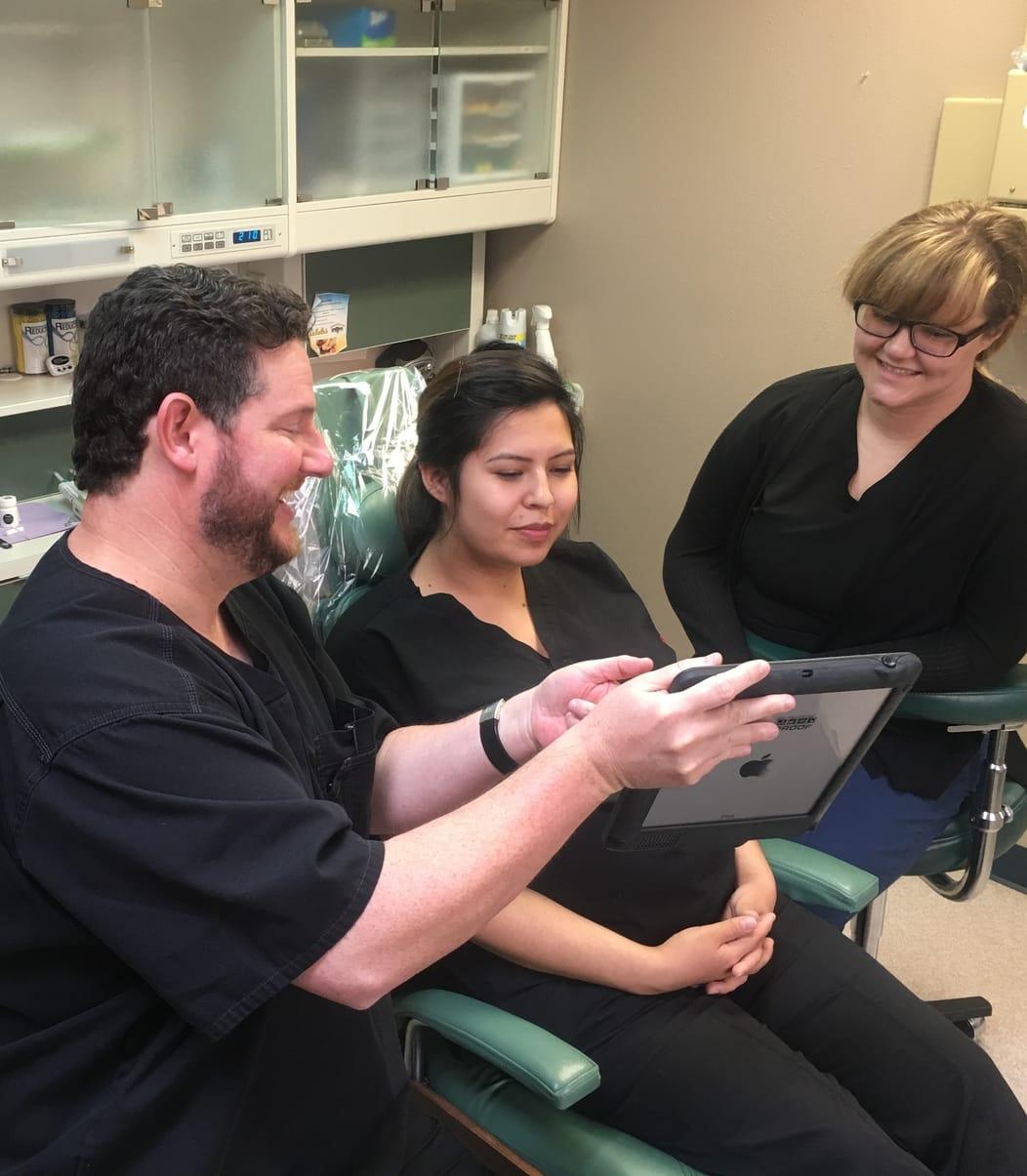 Alaska Dental Associates Dentist in Anchorage, Alaska